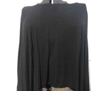 Max Studio Mega Swing top.  Can be worn belted!